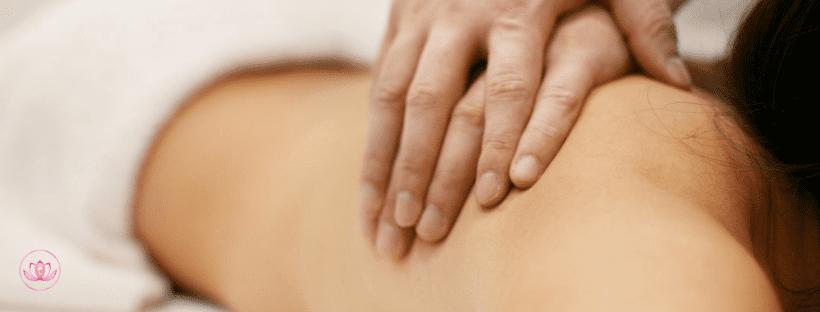 massaggio total body
