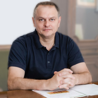 Cristian Calafateanu